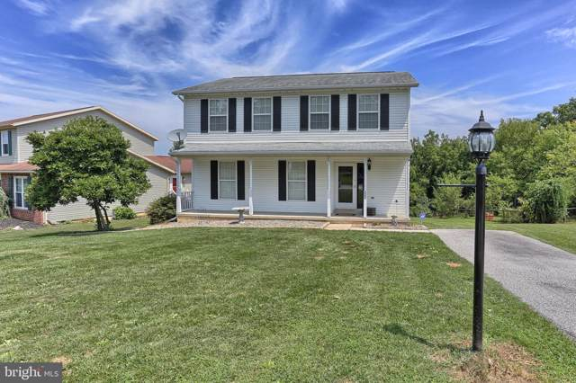 228 Jasmine Drive, HANOVER, PA 17331 (#PAYK100229) :: Keller Williams of Central PA East