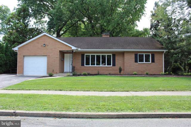 624 E Birch Street, PALMYRA, PA 17078 (#PALN100039) :: Liz Hamberger Real Estate Team of KW Keystone Realty