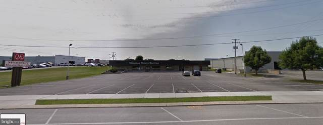 80 Wetzel Drive, HANOVER, PA 17331 (#PAAD100067) :: LoCoMusings