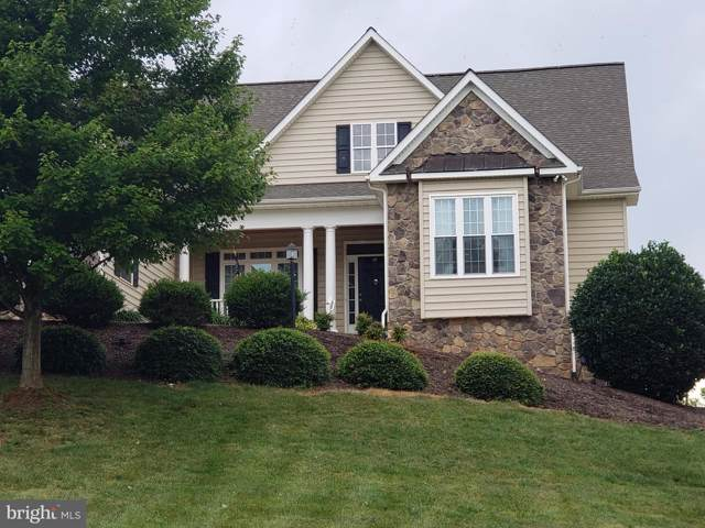 19110 Equestrian Lane, CULPEPER, VA 22701 (#VACU100033) :: Shamrock Realty Group, Inc