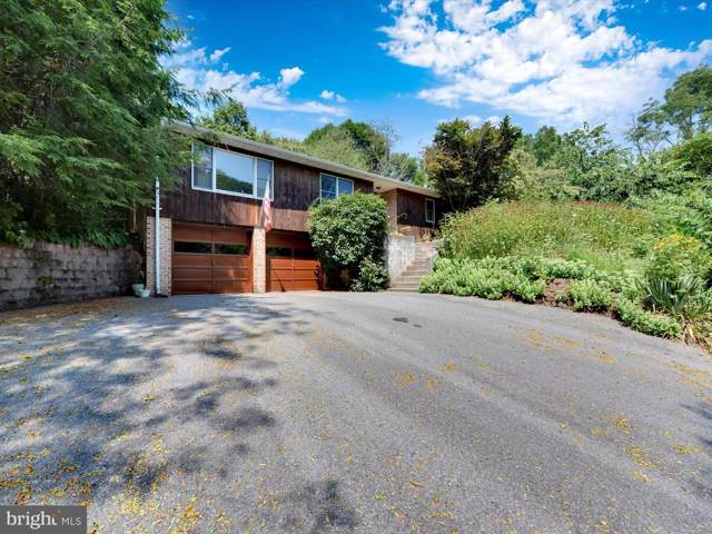 119 Hemlock Drive, POTTSVILLE, PA 17901 (#PASK100055) :: The Heather Neidlinger Team With Berkshire Hathaway HomeServices Homesale Realty