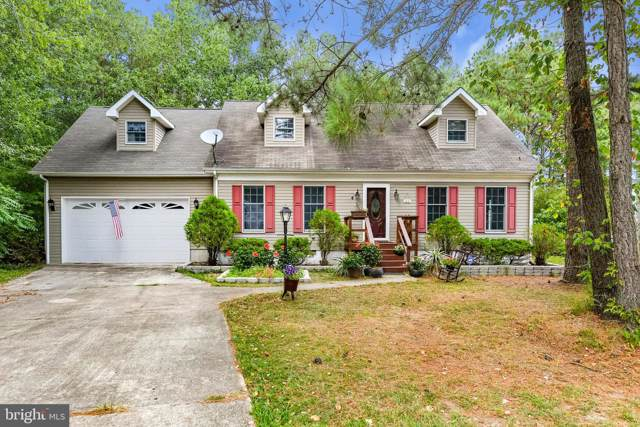 4 Weeping Willow Court, OCEAN PINES, MD 21811 (#MDWO100091) :: Atlantic Shores Realty