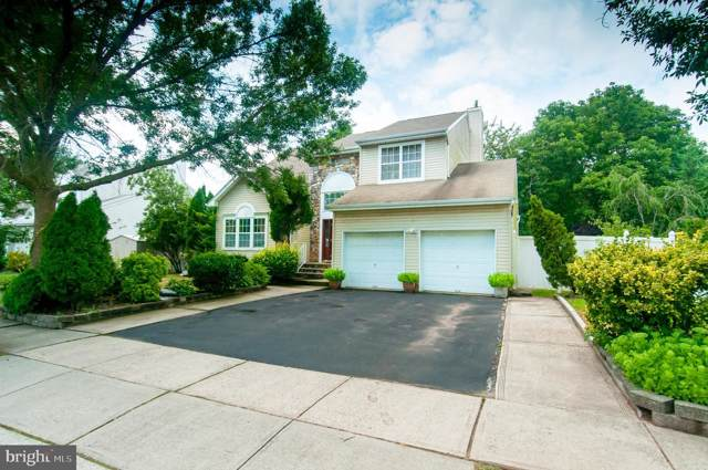 5 Chokeberry Drive, EDISON, NJ 08837 (#NJMX100025) :: Linda Dale Real Estate Experts
