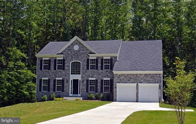 12301 Authur Court, BRANDYWINE, MD 20613 (#MDPG100471) :: Keller Williams Pat Hiban Real Estate Group