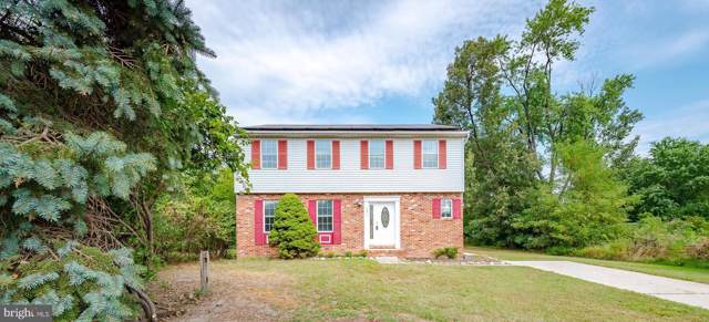 1211 Scattered Pines Court, SEVERN, MD 21144 (#MDAA100357) :: ExecuHome Realty