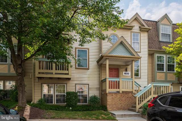 7904 Crows Nest Court #331, LAUREL, MD 20707 (#MDPG100477) :: Sunita Bali Team at Re/Max Town Center