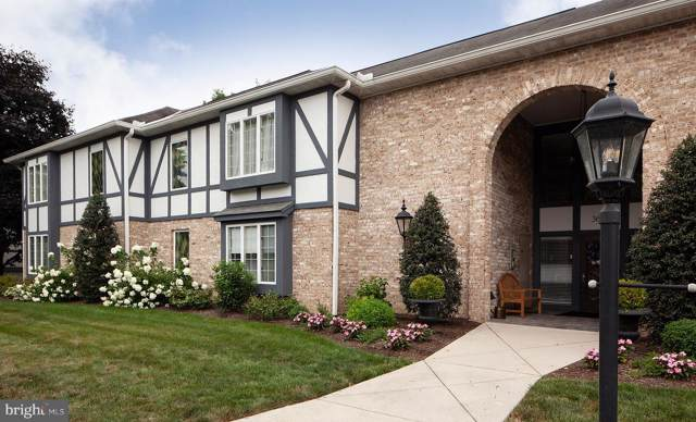 3610 Logan Court 4-B, CAMP HILL, PA 17011 (#PACB100091) :: The Joy Daniels Real Estate Group