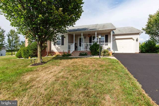 13715 Patriot Way, HAGERSTOWN, MD 21740 (#MDWA100069) :: Ultimate Selling Team