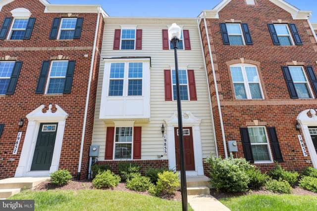 19855 Vaughn Landing Drive, GERMANTOWN, MD 20874 (#MDMC100539) :: Homes to Heart Group