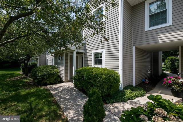 907 Railway Square #46, WEST CHESTER, PA 19380 (#PACT100289) :: Kathy Stone Team of Keller Williams Legacy
