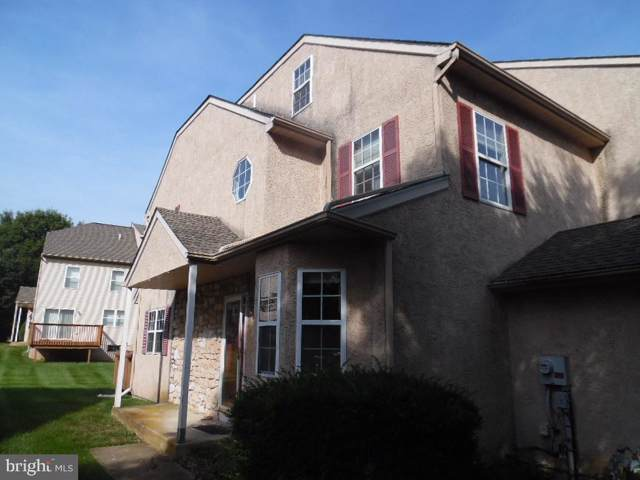 280 Parkview Drive, SOUDERTON, PA 18964 (#PAMC100479) :: ExecuHome Realty