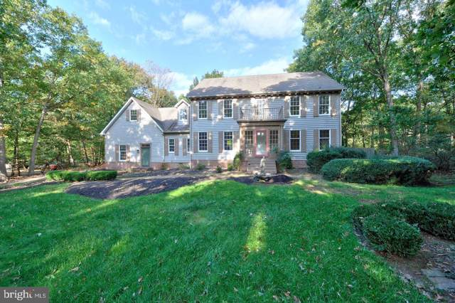 10 Lane Of Acres, SHAMONG, NJ 08088 (#NJBL100323) :: The Dailey Group