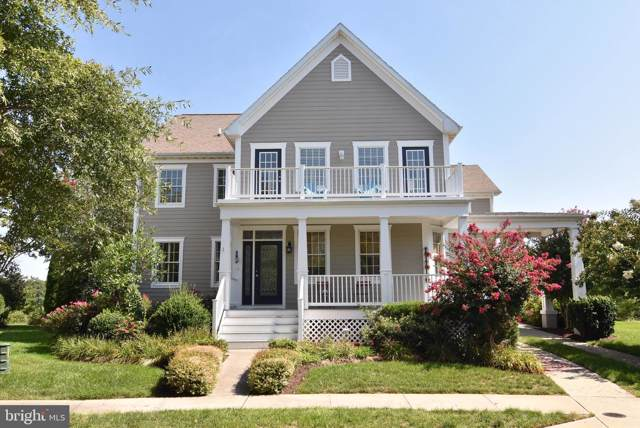 175 Willow Oak Avenue, OCEAN VIEW, DE 19970 (#DESU100173) :: The Allison Stine Team