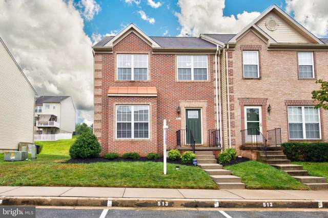 513 Callander Way, ABINGDON, MD 21009 (#MDHR100169) :: Bic DeCaro & Associates