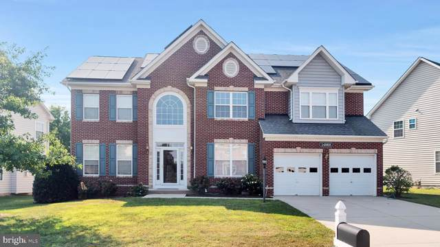 14008 Lake Meadows Drive, BOWIE, MD 20720 (#MDPG100485) :: Bob Lucido Team of Keller Williams Integrity