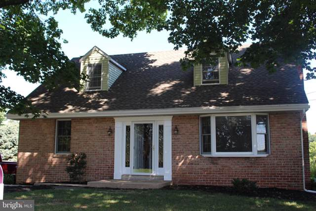 340 Brandt Drive, LANDISVILLE, PA 17538 (#PALA100257) :: Younger Realty Group