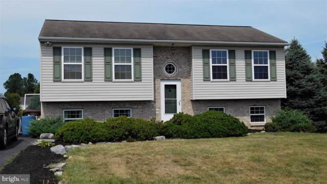 12223 Skyhawk Drive, WAYNESBORO, PA 17268 (#PAFL100075) :: Liz Hamberger Real Estate Team of KW Keystone Realty