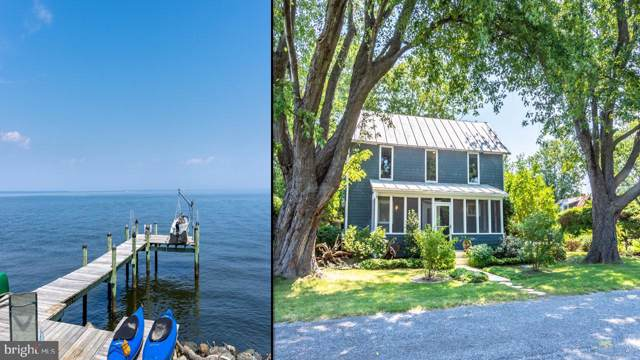 103 Maryland Avenue, STEVENSVILLE, MD 21666 (#MDQA100033) :: Bob Lucido Team of Keller Williams Integrity