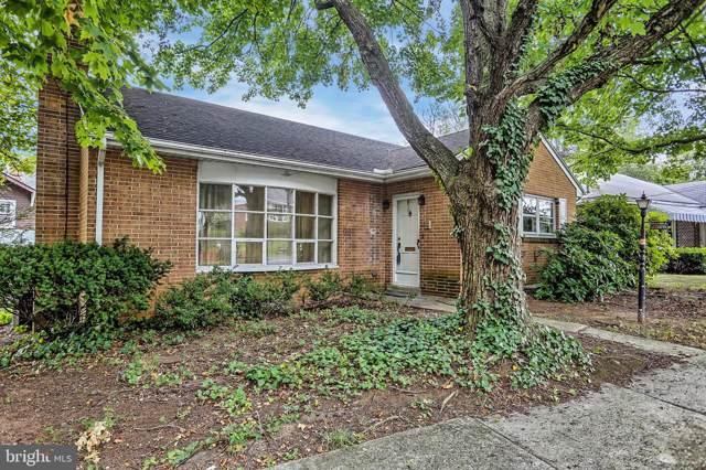 2506 Thomas Street, HARRISBURG, PA 17103 (#PADA100169) :: The Craig Hartranft Team, Berkshire Hathaway Homesale Realty