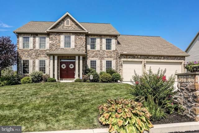 2000 Osprey Circle, MECHANICSBURG, PA 17050 (#PACB100095) :: Liz Hamberger Real Estate Team of KW Keystone Realty