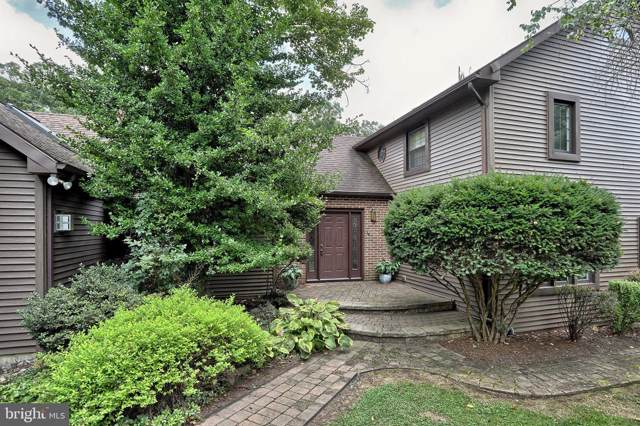 200 Forest Road, POTTSVILLE, PA 17901 (#PASK100063) :: The Heather Neidlinger Team With Berkshire Hathaway HomeServices Homesale Realty