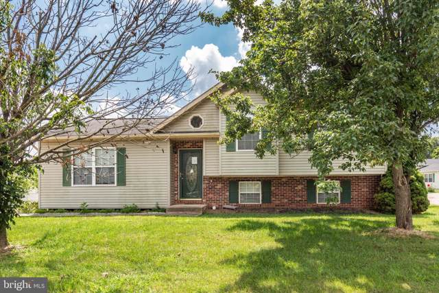 100 George Street, TANEYTOWN, MD 21787 (#MDCR100113) :: The Daniel Register Group