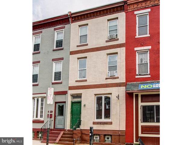 2703 Poplar Street, PHILADELPHIA, PA 19130 (#PAPH101083) :: Kathy Stone Team of Keller Williams Legacy