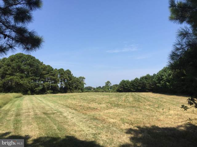 802 Cody Drive Lot 14, CAMBRIDGE, MD 21613 (#MDDO100021) :: Keller Williams Pat Hiban Real Estate Group