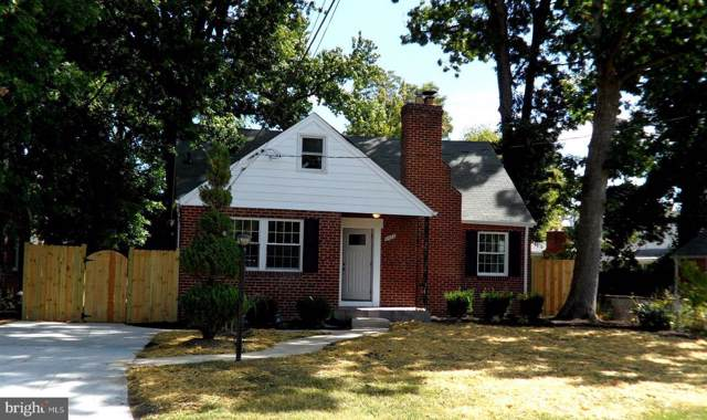2603 Gaither Street, TEMPLE HILLS, MD 20748 (#MDPG100503) :: Viva the Life Properties