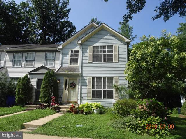 11793 Stonegate Lane, COLUMBIA, MD 21044 (#MDHW100227) :: Homes to Heart Group