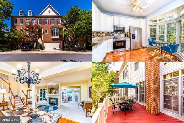 4170 Governor Yeardley Lane, FAIRFAX, VA 22030 (#VAFC100021) :: Keller Williams Pat Hiban Real Estate Group