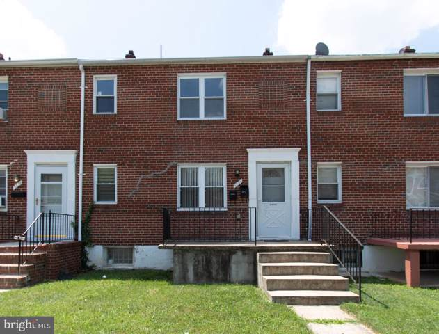 5336 Nelson Avenue, BALTIMORE, MD 21215 (#MDBA100497) :: The Gold Standard Group