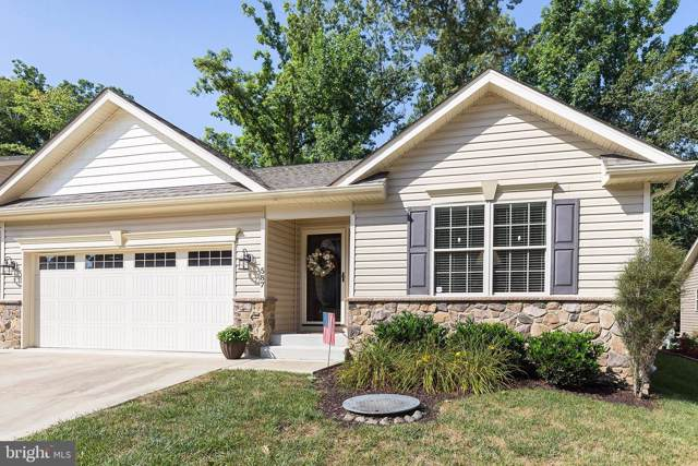 587 Hawk Hill Drive, PRINCE FREDERICK, MD 20678 (#MDCA100097) :: Gail Nyman Group
