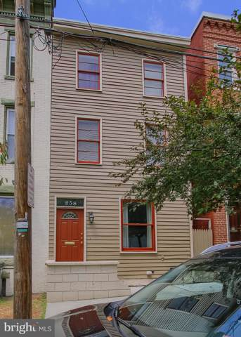 258 Calder Street, HARRISBURG, PA 17102 (#PADA100173) :: Flinchbaugh & Associates