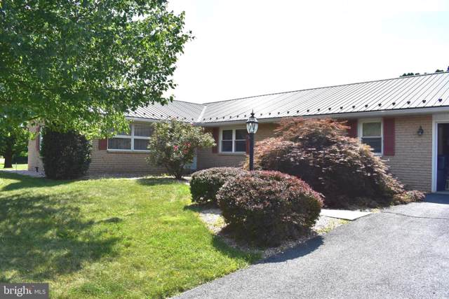 11853 Orchard Lane, WAYNESBORO, PA 17268 (#PAFL100085) :: Flinchbaugh & Associates