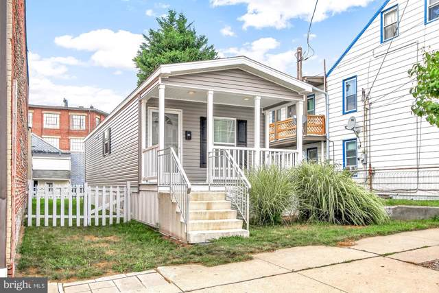305 Perry Street, COLUMBIA, PA 17512 (#PALA100271) :: Berkshire Hathaway Homesale Realty