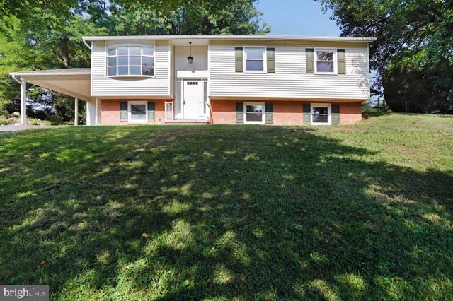13820 Woodland Heights Drive, HAGERSTOWN, MD 21742 (#MDWA100075) :: LoCoMusings