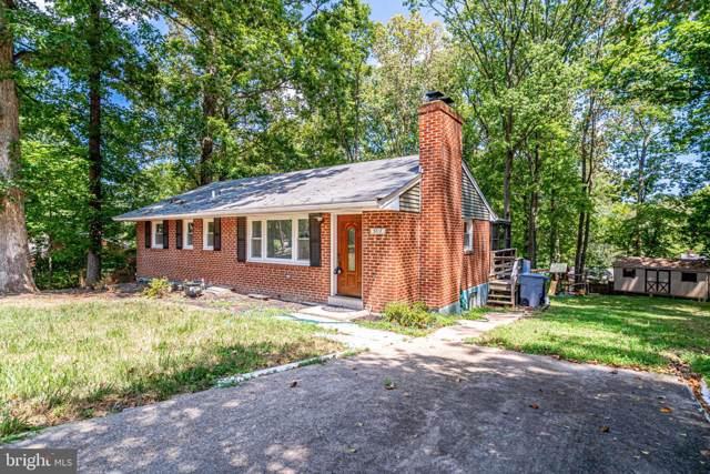 5717 Oak Hill Place, ALEXANDRIA, VA 22310 (#VAFX100815) :: Bic DeCaro & Associates