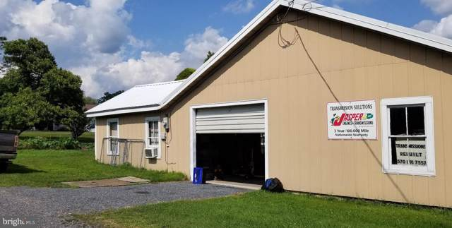 0 Arch Street, NEW RINGGOLD, PA 17960 (#PASK100069) :: Ramus Realty Group