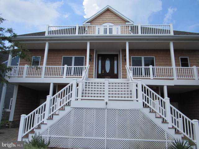 308 S Heron Gull Court, OCEAN CITY, MD 21842 (#MDWO100101) :: Atlantic Shores Realty