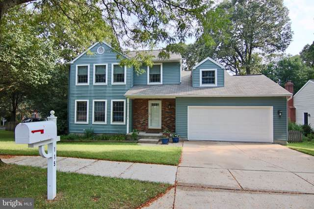 115 Idlewild Road, SEVERNA PARK, MD 21146 (#MDAA100411) :: Keller Williams Pat Hiban Real Estate Group