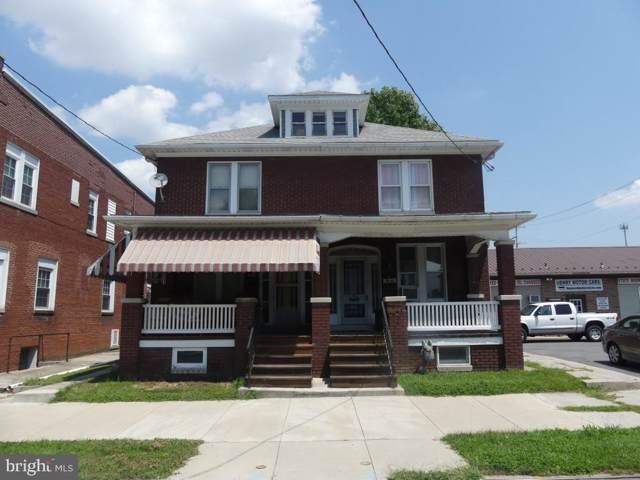 520 Baltimore Street, HANOVER, PA 17331 (#PAYK100273) :: ExecuHome Realty