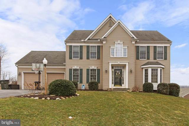 20 Casey Lane, YORK, PA 17402 (#PAYK100275) :: The Heather Neidlinger Team With Berkshire Hathaway HomeServices Homesale Realty