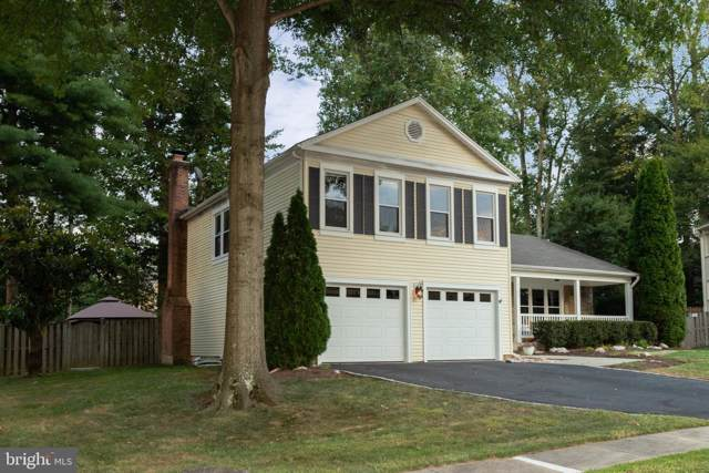 9595 Burnt Oak Drive, FAIRFAX STATION, VA 22039 (#VAFX100831) :: Tom & Cindy and Associates