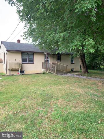 5597 Nutwell Sudley Rd Road, DEALE, MD 20751 (#MDAA100413) :: Tessier Real Estate