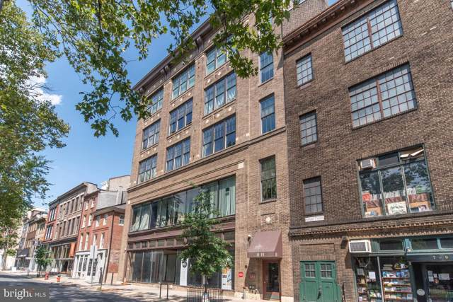 11-15 N 2ND Street #304, PHILADELPHIA, PA 19106 (#PAPH101165) :: ExecuHome Realty