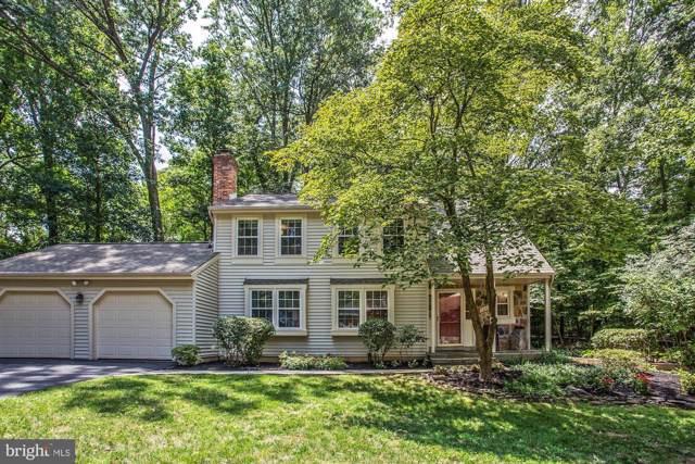 5841 New England Woods Drive, BURKE, VA 22015 (#VAFX100837) :: Homes to Heart Group