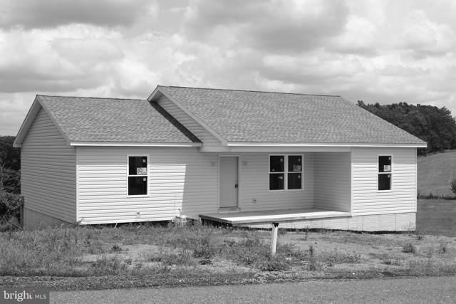 Lot 12 Village Lane, HARRISONVILLE, PA 17228 (#PAFU100003) :: Keller Williams Pat Hiban Real Estate Group