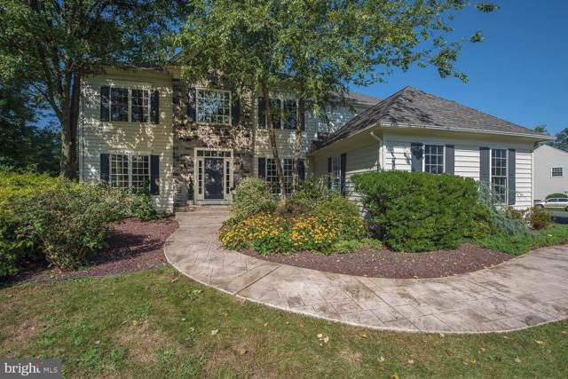 2 John Beal Drive, GARNET VALLEY, PA 19060 (#PADE100319) :: The Matt Lenza Real Estate Team