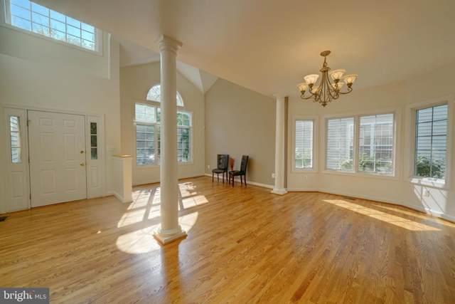 10105 Summer Glow Walk, LAUREL, MD 20723 (#MDHW100239) :: Keller Williams Pat Hiban Real Estate Group